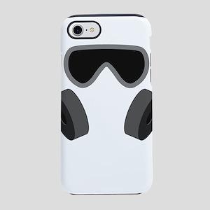 Mute iPhone 8/7 Tough Case