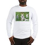 Big Dog Jake Long Sleeve T-Shirt