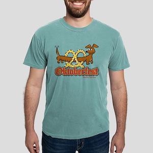 Oktoberfest Pretzel Dachshund T-Shirt