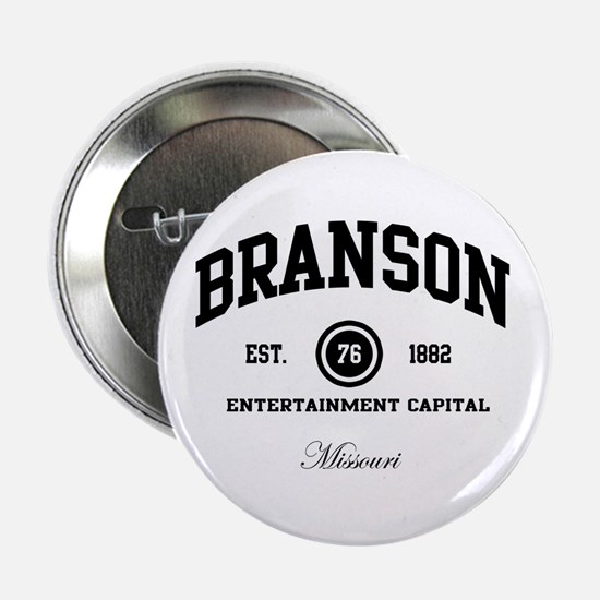 "Branson, Missouri - Live Ente 2.25"" Button"