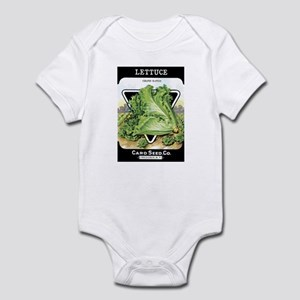 Lettuce Infant Bodysuit