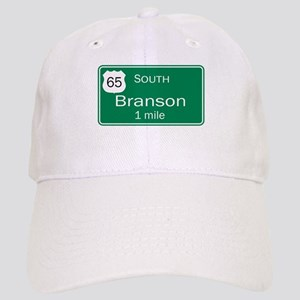 65 South to Branson, Missouri Cap