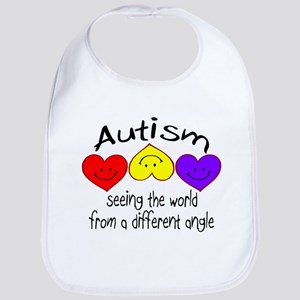 Autism, Seeing The World From A Different Angle Bi