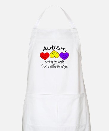 Autism, Seeing The World From A Different Angle BB