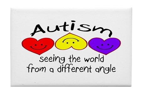 Autism Seeing The World From A Different Angle Ti