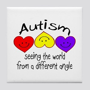 Autism, Seeing The World From A Different Angle Ti