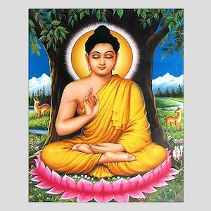 Buddha Unframed Print