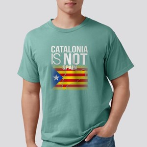 Catalonia Is Not Spain T-Shirt