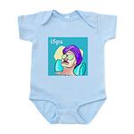 iSpa Infant Bodysuit