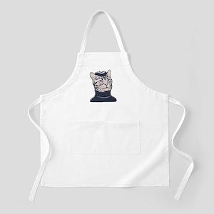 Sophisti-Cat BBQ Apron