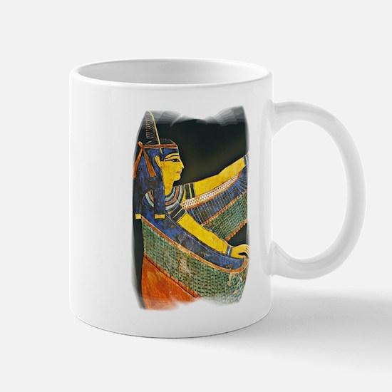 Unique Tomb Mug
