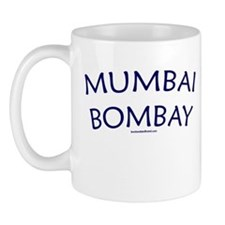 Mumbai Bombay - Mug