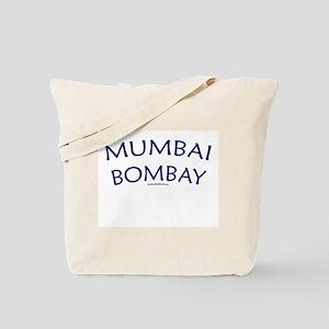 Mumbai Bombay - Tote Bag