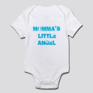 Momma's Little Angel Infant Bodysuit