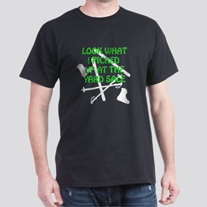 Yard Sale Dark T-Shirt