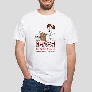 hi res new logo T-Shirt