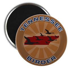 Tennessee Birder Magnet