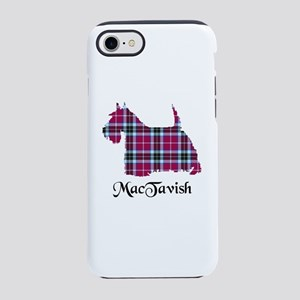 Terrier-MacTavish iPhone 8/7 Tough Case