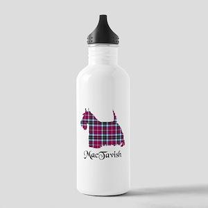 Terrier-MacTavish Stainless Water Bottle 1.0L