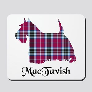 Terrier-MacTavish Mousepad