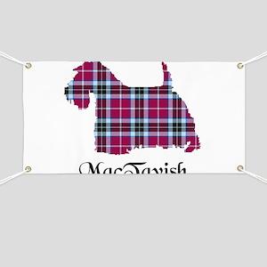 Terrier-MacTavish Banner