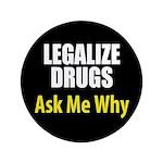 Legalize Drugs button