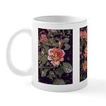 Yellow/Orange Roses (3) - Mug