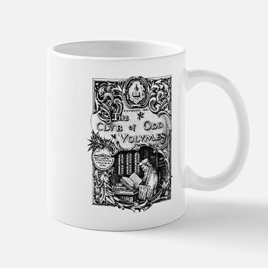 Odd Volume Mug