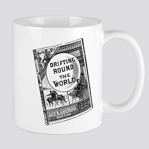 Drifting round the World Mug