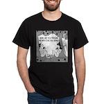 Dressing w/ Your Eyes Dark T-Shirt