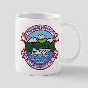 USS KEARSARGE Mug