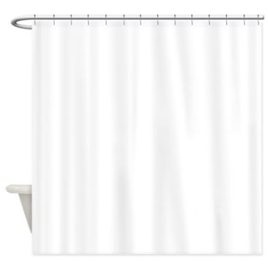 Skinny Dipping Shower Curtains