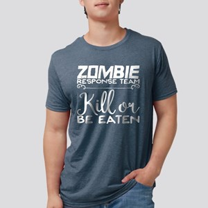 Zombie Response Team. Kill or Be Eaten T-Shirt