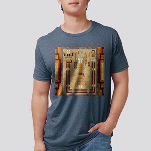 Harvest Moons Sand Painting T-Shirt