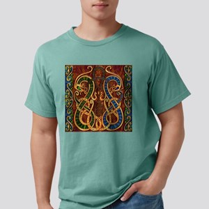 Harvest Moons Viking Dragons T-Shirt