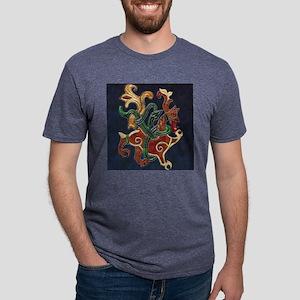 Harvest Moons Viking Reindeer T-Shirt