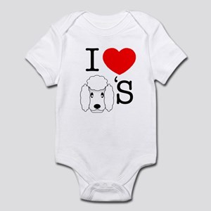 sigma gamma rho Infant Bodysuit