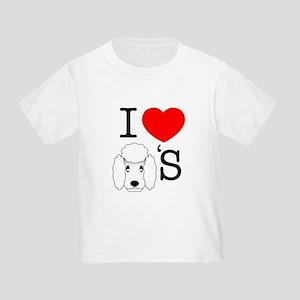 sigma gamma rho Toddler T-Shirt