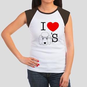 sigma gamma rho Women's Cap Sleeve T-Shirt