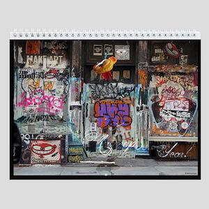 Magnopuss Wall Calendar