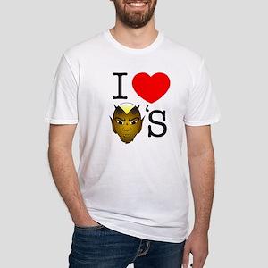 Iota Phi Theta Fitted T-Shirt