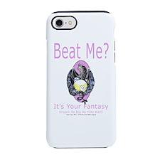 Billiards Dragon Queen iPhone 8/7 Tough Case