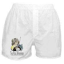 The Pool Whisperer Boxer Shorts