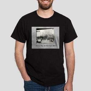 DHS Sr Lane Dark T-Shirt