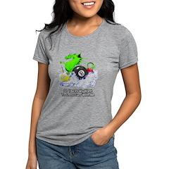 Cross Cues T-Shirt