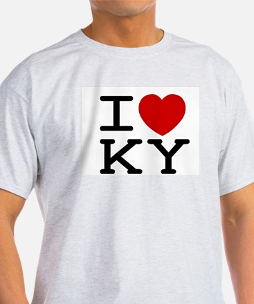 i love ky T-Shirt