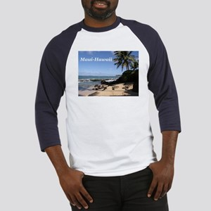 Great Gifts from Maui Hawaii Baseball Jersey