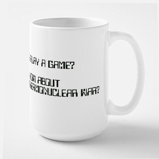 wargamz Large Mug