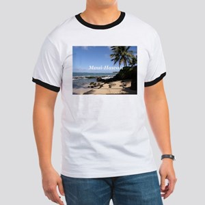 Great Gifts from Maui Hawaii Ringer T