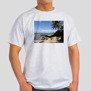 Great Gifts from Maui Hawaii Light T-Shirt